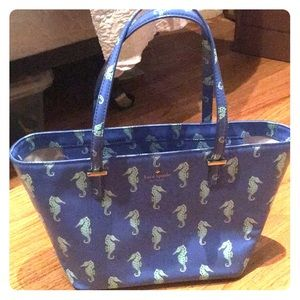 Kate Spade Seahorse Bag
